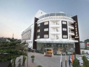 The President Hotel - Hubli