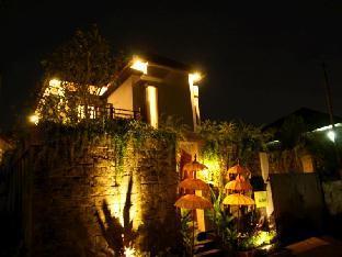 Alam De Nusa Dua Villa
