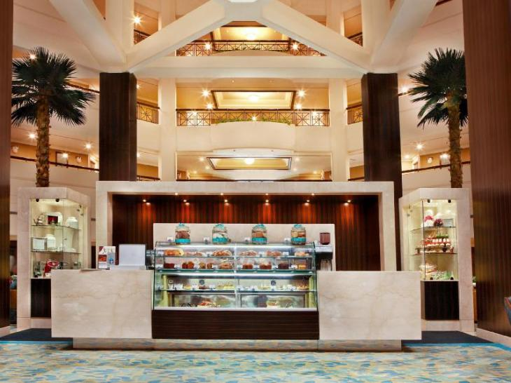 Roda Al Bustan Hotel photo 3