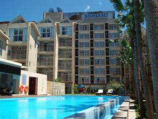 Somerset West Lake Serviced Residences Hanói