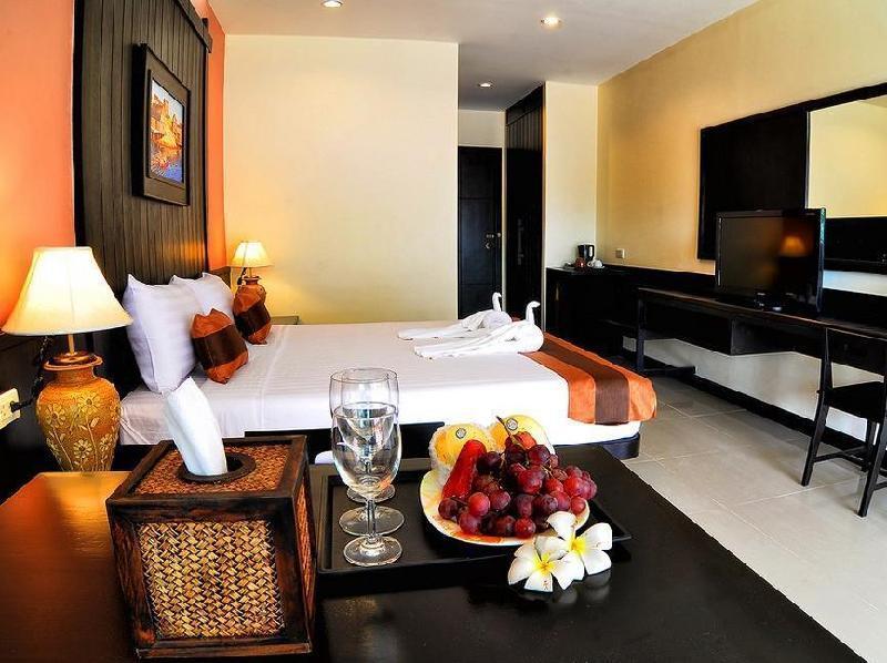 Ta Resort Spa El Near Bangkok Airport With Low S