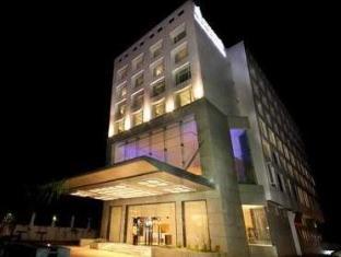 Savannah Hotel Bengaluru / Bangalore - Hotel Exterior