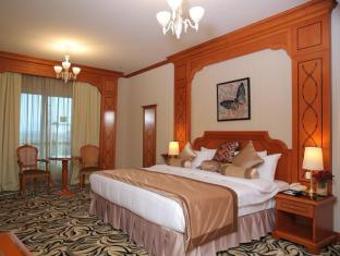 Emirates Concorde Hotel & Residence Dubai - Guest Room