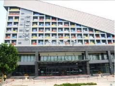 Beijing Qiaobo International Conference Hotel, Beijing