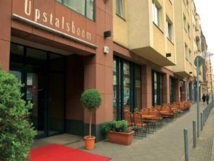 Upstalsboom Hotel Friedrichshain Berliin