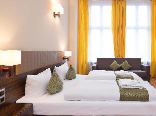 Hotel Abendstern PayPal Hotel Berlin
