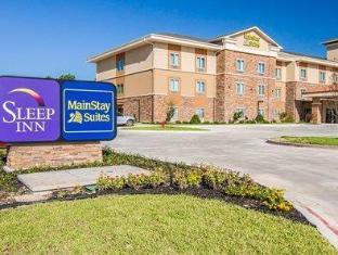 Sleep Inn Hotel in ➦ Lufkin (TX) ➦ accepts PayPal