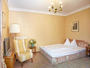 booking.com Hotel Savoy Garni