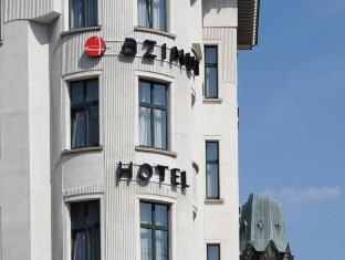 AZIMUT Hotel Berlin Kurfürstendamm Berlin - Hotel Aussenansicht
