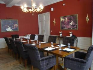Hotel Dukes Palace Bruges - Meeting Room
