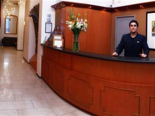 Hotel Uthgra de las Luces3