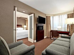 Sheraton Parkway Toronto North Hotel and Suites