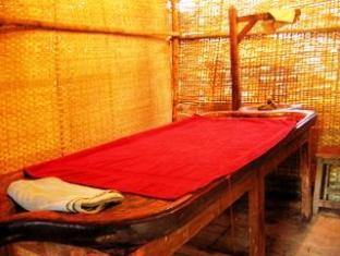Aldeia Santa Rita Hotel North Goa - स्पा