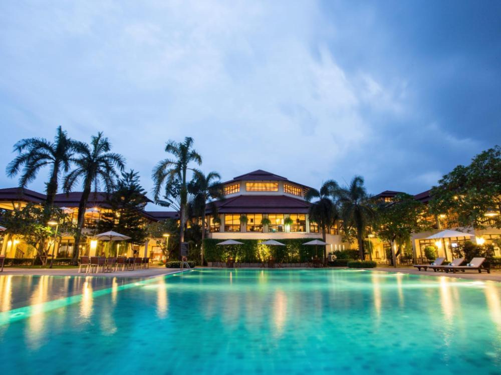 Maneechan Resort