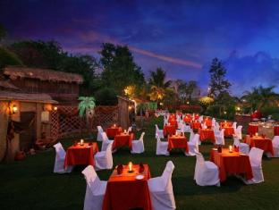 Pride Sun Village Resort and Spa Noord-Goa - Tuin
