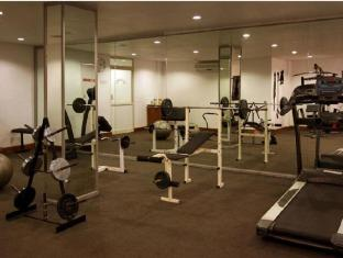 Pride Sun Village Resort and Spa North Goa - Sala de Fitness