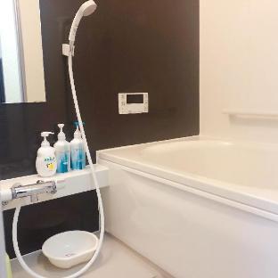 78平方米2臥室別墅 (千種) - 有1間私人浴室 image