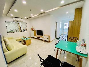 Muong Thanh Apartment Nha Trang Khanh Hoa Vietnam