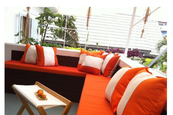 Available 25- 30 July SEA Harmony Eco request only Hua Hin