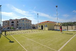 KYKLADES COMPLEX GROUND FLOOR FLAT NEXT TO POOL