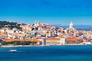 Sal Purple Apartment, Telheiras, Lisboa, !New!