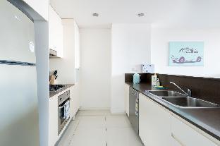 Sydney Split-level Apartment With City View