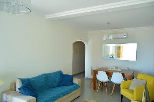 Beach Paradise Apartment