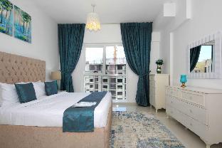 Heavenly Studio Apartment in Afnan Midtown