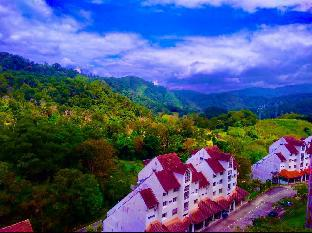 Bukit Tinggi 7dayzzz 2 bedroom deluxe apartment