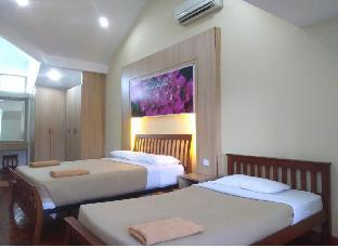 Bukit tinggi 7dayzzz 2 bedroom super deluxe