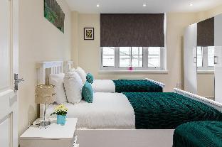 Luxury 2-bed 2-bath apartment near Marble Arch