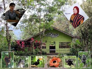 Bungalow 3 @ Sadar Wisata Guesthouse