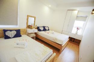 Cozy Homestay  #B10-14 - Vung Tau Melody Apartment