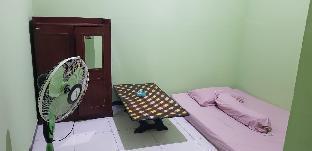 Simple Cozy Room (MEN ONLY) @ Kost Ramah Tamah