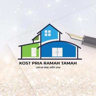 Men Only Simple Room @ Kost Ramah Tamah