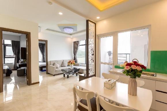 Victoria@ Luxury Family Corner Ocean Apartment B1
