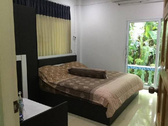 Bakker residence @Trang vacation's house