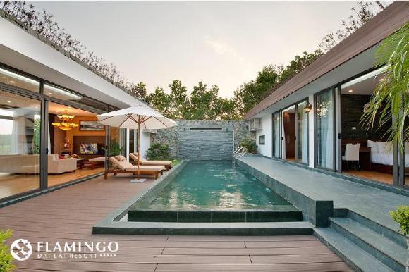 Flamingo Dai Lai Resort - Do Quyen F11