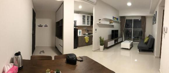 District 5 -2Bds&2Bths Luxury House for travelers