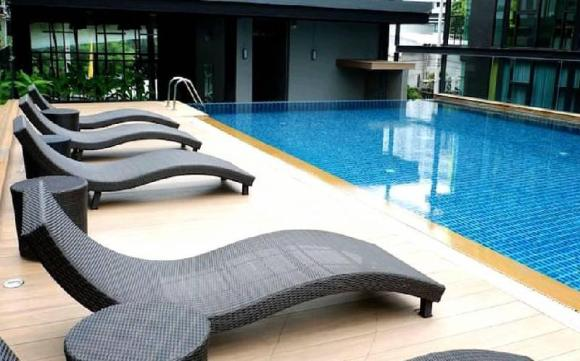 1 Bedroom Condo Chiangmai near Nimman Road