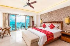 Romantic Luxury Ocean Front Apartment, Aksu