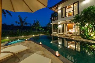 [ウブド](460m²)  3ベッドルーム/3バスルーム SooBali Damai Villa - ホテル情報/マップ/コメント/空室検索