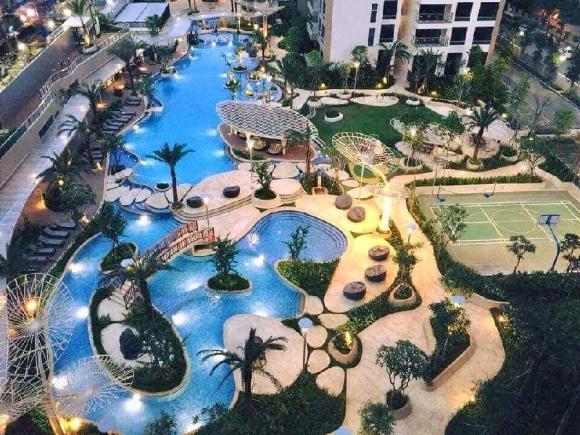 ESTELLA HEIGHTS -Relax &Comfort Apartment @ Saigon