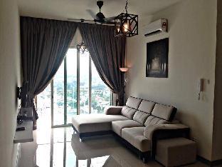 位于谷中/孟沙的3卧室公寓-89平方米|带2个独立浴室