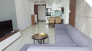 M Apartment, Ruby Precinct