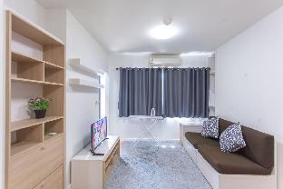1 Bedroom apartment near BTS On Nut 1 minuet-1