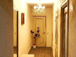 2 bedroom apartment in center of St.Petersburg