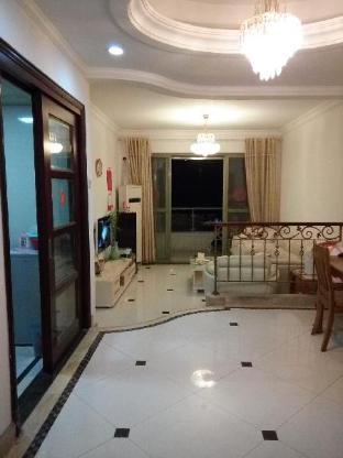 A warm home in Guangzhou