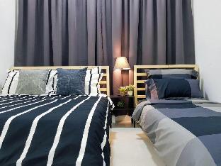 10 Pax Puchong IOI Mall Cozy Apartment Sky.pod