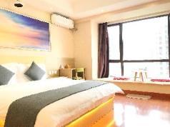 XI'AN New movie big bed room, Weinan